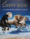 Čierny blesk a iné dobrodružné príbehy o koňoch