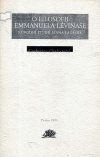 O filosofii Emmanuela Lévinase