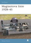 Maginotova linie 1928–45