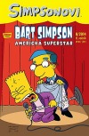 Bart Simpson 08/2014: Americká superstar