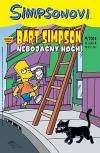 Bart Simpson 09/2014: Nebojácný hoch
