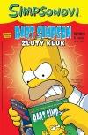 Bart Simpson 10/2014: Žlutý kluk
