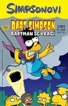 Bart Simpson 01/2015: Bartman se vrací