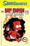 Bart Simpson 03/2015: Malý ďáblík