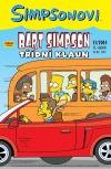 Bart Simpson 11/2014: Třídní klaun