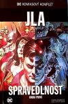 JLA: Spravedlnost: Kniha první