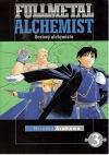 Fullmetal Alchemist 3 - Ocelový alchymista