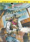 Zákeřný sok Johny Behan