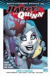Harley Quinn: Umřít s úsměvem