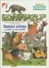 Domácí zvířata u nás a ve světě