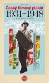 Český filmový plakát 1931-1948: výběr úzkých formátů