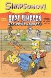 Bart Simpson 07/2015: Nejlepší z kovbojů