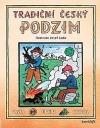 Tradiční český PODZIM – Svátky, zvyky, obyčeje, říkadla, písničky