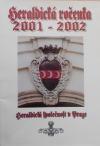 Heraldická ročenka 2001-2002