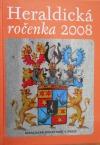 Heraldická ročenka 2008