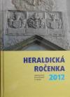 Heraldická ročenka 2012