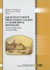 Jak se žilo v Opavě před velkou válkou a v době první republiky