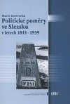 Politické poměry ve Slezsku v letech 1815-1939