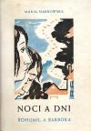 Noci a dni:  Bohumil a Barbora