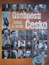 Osobnosti Česko - Ottův slovník