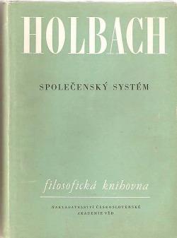Společenský systém obálka knihy