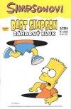 Bart Simpson 02/2016: Záhadný kluk
