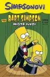 Bart Simpson 03/2016: Mistr iluzí
