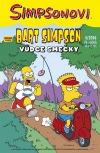 Bart Simpson 04/2016: Vůdce smečky