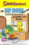 Bart Simpson 06/2016: Chichoterapeut