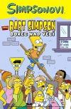 Bart Simpson 07/2016: Borec nad věcí