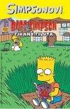Bart Simpson 11/2015: Fikaný filuta