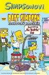Bart Simpson 05/2015: Klukovský kadeřník