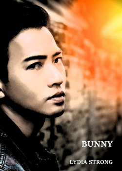 Bunny obálka knihy