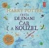 Harry Potter: Cesta dějinami čar a kouzel