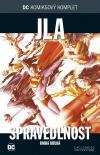 JLA: Spravedlnost: Kniha druhá