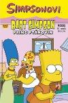 Bart Simpson 09/2015: Princ ptákovin