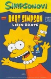 Bart Simpson 03/2017: Lízin bratr