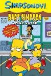 Bart Simpson 10/2015: Velký vatař