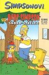 Bart Simpson 12/2015: Skoro střelec