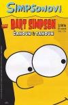 Bart Simpson 05/2016: Čahoun a tahoun