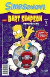 Bart Simpson 01/2013: Homerův syn