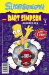 Bart Simpson 01/2013: Homerův syn