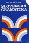 Slovenská gramatika