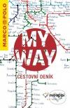 My Way cestovní deník - Maappi