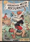 Kronika města Kocourkova