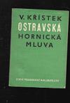 Ostravská hornická mluva