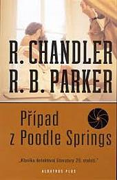 Případ z Poodle Springs obálka knihy
