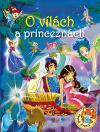O vílách a princeznách