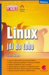 Linux - Jdi do toho