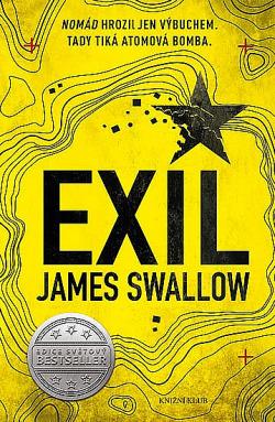 Exil obálka knihy